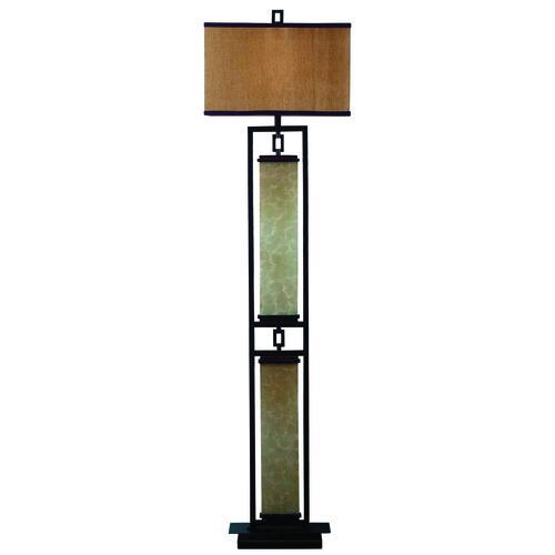 Photon Lighting Dune 60 5 Floor Lamp At Menards