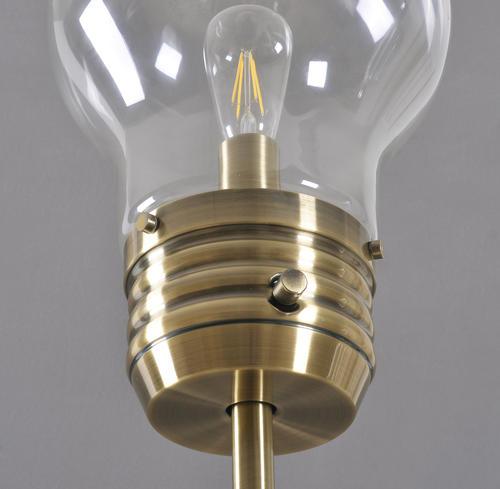 Photon Lighting Light Bulb 71 50 Floor