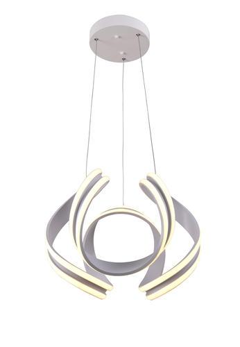Lighting Zebadee Integrated Led Pendant