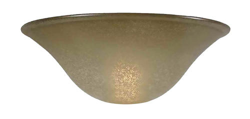 Hunter Lighting Peterson Cream Mix And Match Glass Shade At