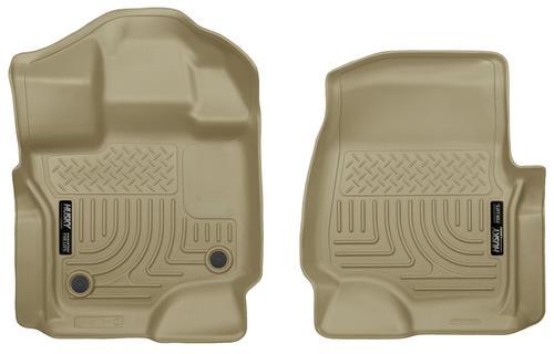 Automotive Interior Accessories Automotive Husky Liners
