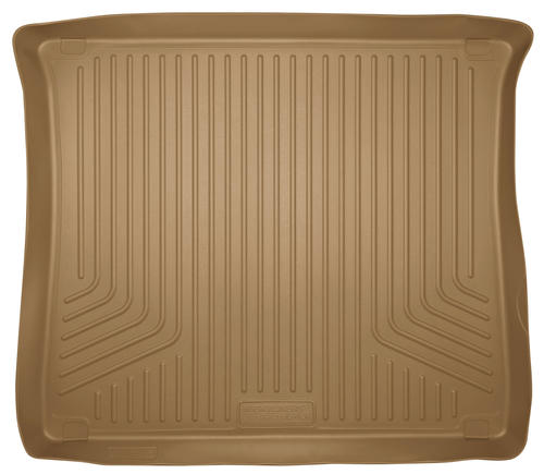Husky Liners 28613 Weatherbeater Series Tan Cargo Liner