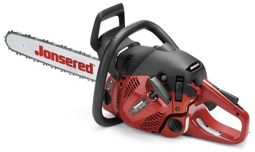 Jonsered 18 45cc 2 Cycle Gas Chainsaw At Menards