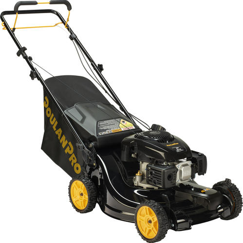 Poulan Pro 174 21 Quot 149cc Gas Self Propelled Lawn Mower At