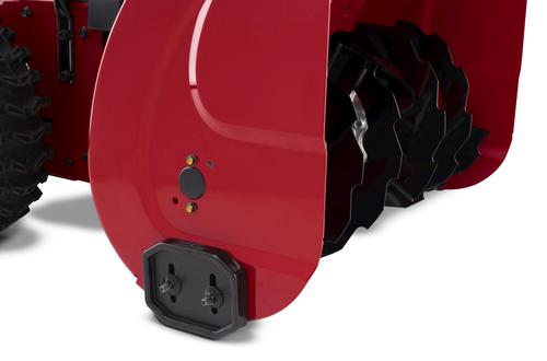 Menards Snow Blowers >> Jonsered® Skid Plate for Dual Stage Snow Blower at Menards®