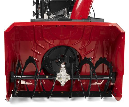 """Menards Snow Blowers >> Jonsered® 30"""" 291cc Two-Stage Electric Start Gas Snow Blower at Menards®"""
