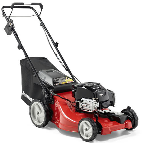 Jonsered 174 21 Quot 163cc Electric Start Self Propelled Gas Lawn
