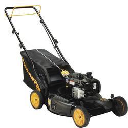 Poulan Pro 22 140cc Gas Self Propelled Lawn Mower