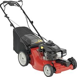 Jonsered 174 21 Quot 173cc Gas Self Propelled Lawn Mower At Menards 174