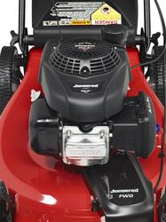 Jonsered 174 21 Quot 160cc Gas Self Propelled Lawn Mower At Menards 174