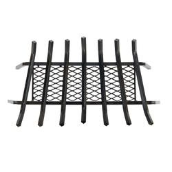 Hy C Liberty Foundry G200 Series Steel Bar Fireplace Grate
