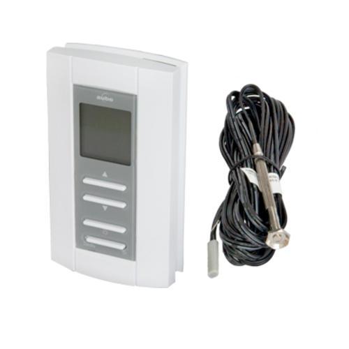 Aube Thermostat W Floor Sensor At Menards