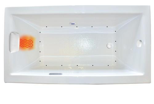 Hydro Massage Zen 7232 'Gold' Series - Air