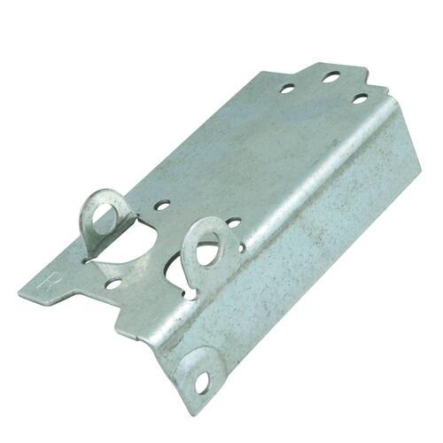Ideal Door 174 Steel Replacement Bottom Bracket For Overhead
