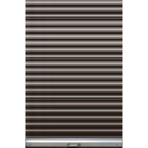 Ideal Door 174 Ribbed Model 200m Roll Up Door At Menards 174