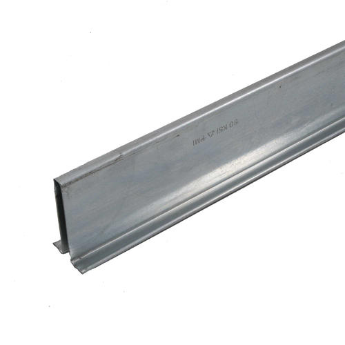 Ideal Door 2 1 4 Wide Steel Horizontal Garage Door Support Struts