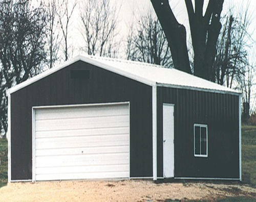 12x14 Garage Door Dandk Organizer