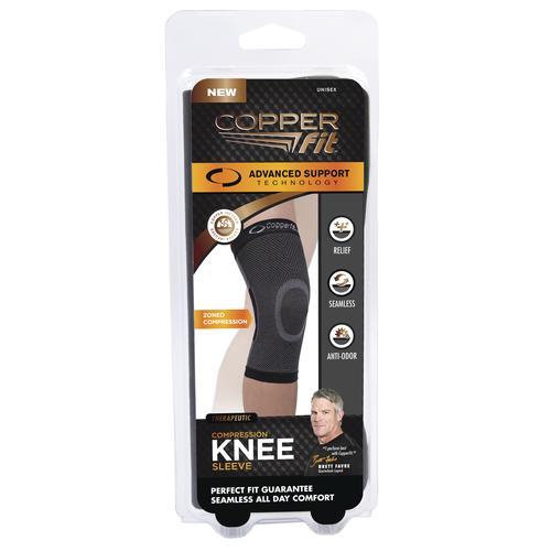 b96478b6f6 Copper Fit™ Advanced Knee Sleeve L at Menards®