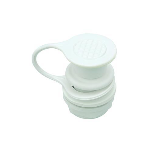 IGLOO Replacement Triple Snap Drain Plug White