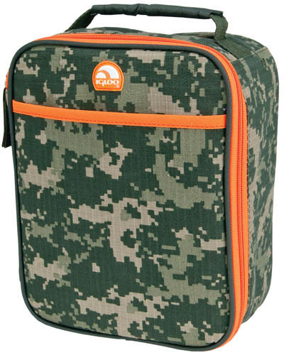 igloo camo lunch box cooler assorted colors at menards