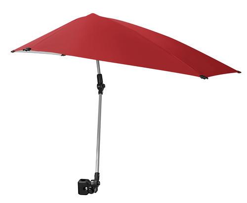 Guidesman Universal Clamp On Umbrella