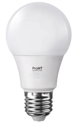Proht 60w Equivalent Dimmable Led Light Bulb 4 Pack