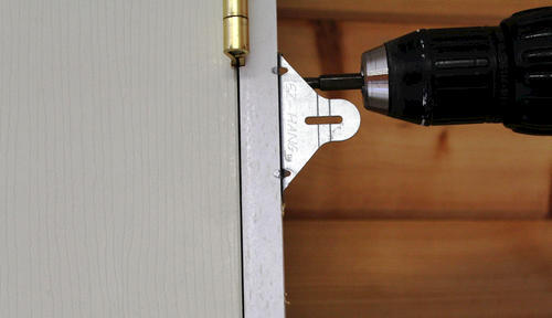 EZ Hang Single Door or Window Installation Kit at Menards . Ez Hang Exterior Door. Home Design Ideas