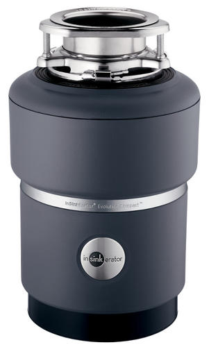 Insinkerator 174 Evolution Compact 174 3 4 Hp Garbage Disposal
