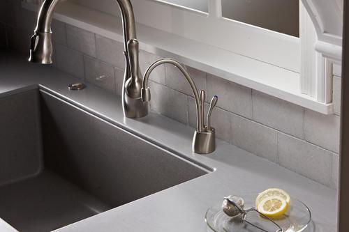 InSinkErator® Hot Water Dispenser at Menards®
