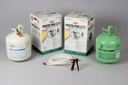 Froth pak 620 foam sealant kit at menards solutioingenieria Choice Image