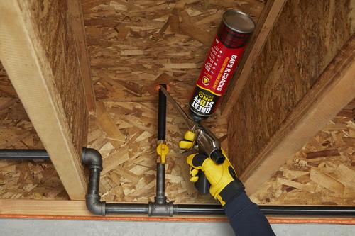 GREAT STUFF PRO™ Gaps & Cracks Insulating Foam Sealant 24 oz
