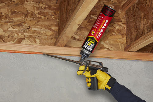 GREAT STUFF PRO™ 14 Foam Sealant Gun at Menards®