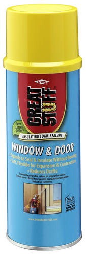GREAT STUFF™ Window & Door Insulating Foam Sealant 12 oz at