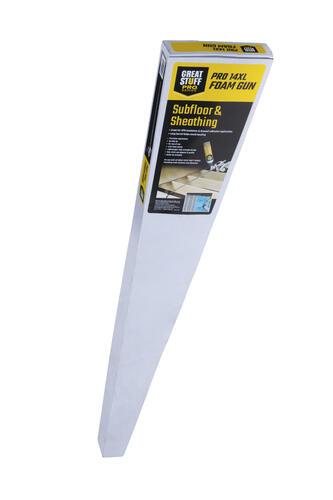Great Stuff 259201 PRO 14 XL Foam Dispensing Tool