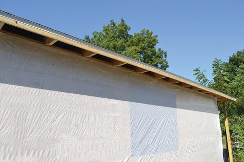 Woven House Wrap 3' x 100' at Menards®