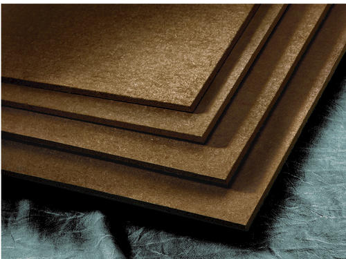 1 2 X 4 X 8 Fiberboard Sound Board At Menards