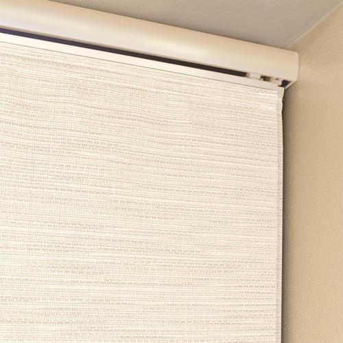 Intercrown™ Cordless Panel Track Window Shade Light