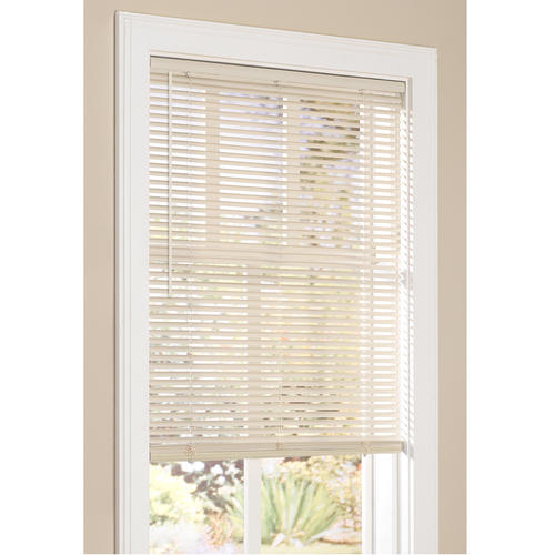 Intercrown 1 Light Filtering Cordless Vinyl Blind 64 Length At