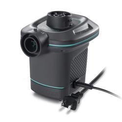 Intex 174 120 Volt Ac Quick Fill Air Mattress Pump At Menards 174