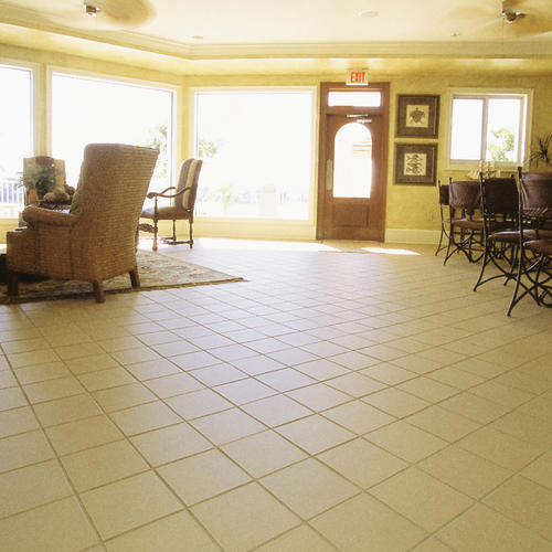 Quarrybasics 174 8 X 8 Quarry Floor And Wall Tile At Menards 174