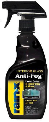 Rain-X® Anti Fog™ - 12 oz  at Menards®
