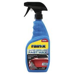 Rain-X® Water Repelling Fast Wax - 23 oz.