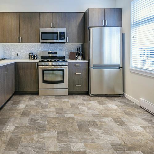 Mohawk® Force Sheet Vinyl Flooring 12 Ft. Wide At Menards®