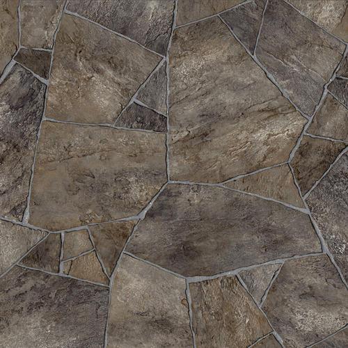 Cobblestone Vinyl Sheet Flooring Floor Matttroy