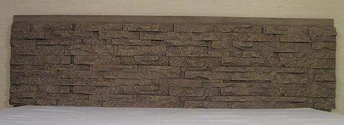 Designer S Image Polyurethane Faux Stone Siding Panel 4 Sq Ft At Menards