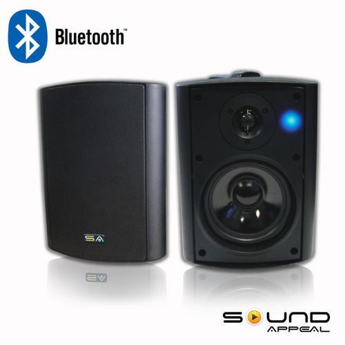 "Sound Appeal Bluetooth® 5.25"" Indoor/Outdoor Patio ..."