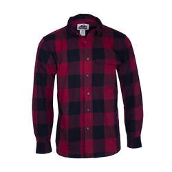 77bea63ba54 Old Mill® Men s Long Sleeve Buffalo Plaid Shirt