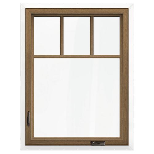 window designs casements more hgtv.htm jeld wen premium series vinyl left casement window with nailing  vinyl left casement window