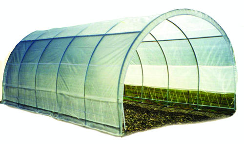 12 X 20 Commercial Greenhouse At Menards