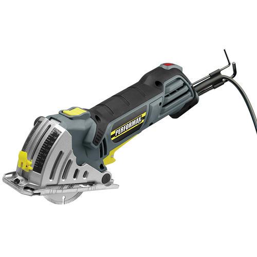 "performax® 3-3/8"" multi-cut circular saw with miter guide base at ..."